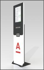 Аппарат чеков электронной очереди
